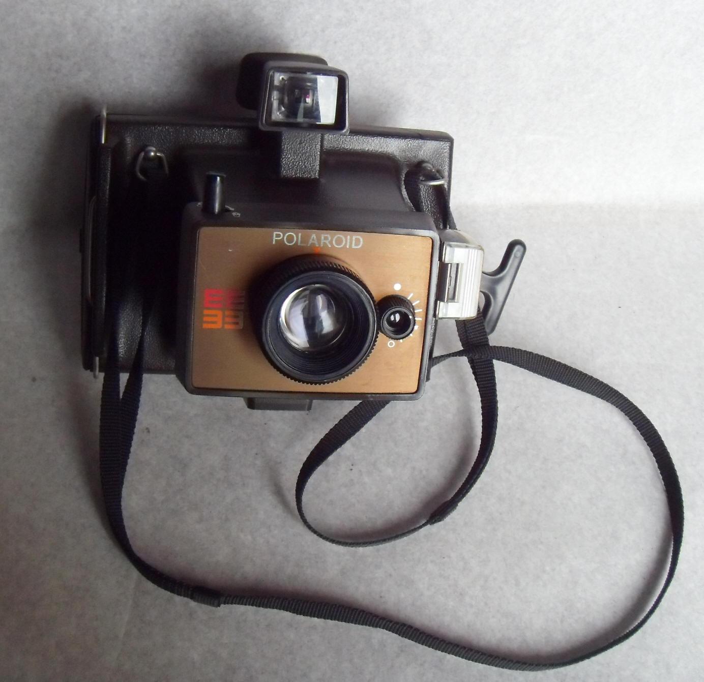 Appareil polaroid ee33 pour pack 80 il est ok vers 1975 ebay - Point relais luxembourg ...